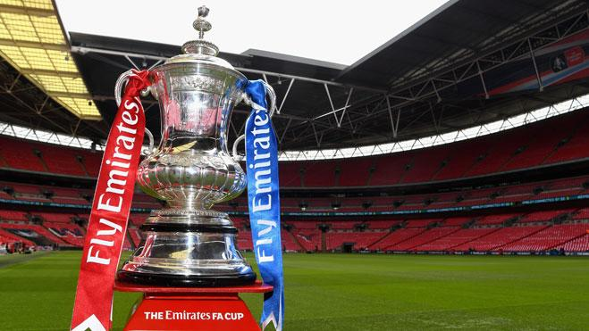 FA Cup Final - Chelsea v Manchester United